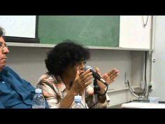 Ascensão Conservadora em SP: Marilena Chauí
