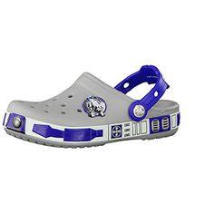 Crocs CBStrWrsR2D2Cg Jungen Clogs - http://on-line-kaufen.de/crocs/crocs-cbstrwrsr2d2cg-jungen-clogs