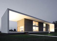 House on the Stream Morella by Andrea Oliva - CAANdesign   Architecture and home design blog