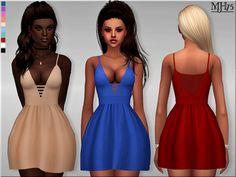 Margeh-75's S4 Twisty Dress