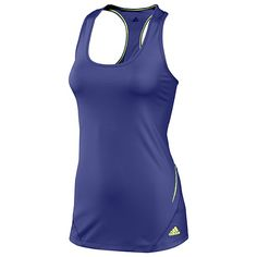 adidas Sequentials Fitted Tank (Women's)