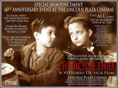 The Bicycle Thieves (1944)