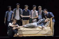 Theater, Actors, Street, Boys, Music, Movies, Baby Boys, Musica, Musik