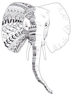 słoń,  elephant, elefante, elefant, fil, éléphant