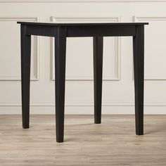 Found It At Wayfair   Badby Counter Height Pub Table 32 X 32 $179