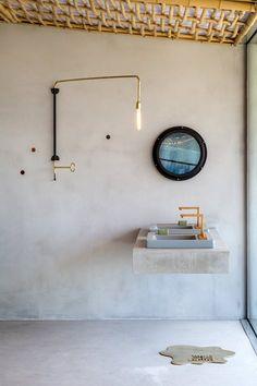 Casa Cor , Rio de Janeiro, 2014 - Gisele Taranto Arquitetura