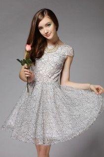 Fancy summer maxi dresses - Best dress image