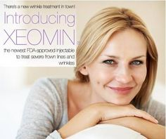 If you're searching for a way to look more naturally refreshed, consider simple treatments with Xeomin at Pierce Clinic. It is FDA-approved to help soften facial expression lines around the forehead, eyes, and mouth without surgical intervention or unnecessary downtime.  Visit us to see if Xeomin treatment may be right for you. Request a consultation online or call (913) 214-1154. #xeomin #refreshedlook #kansascity #overlandpark #kansas #pierceclinic