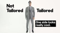 How to Tailor a Suit