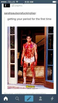 American Horror Story. Dandy