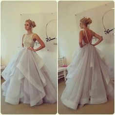 Haley Paige Wedding Dress