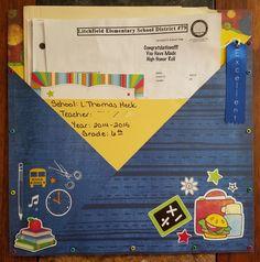 6th+Grade+Pocket+Pouch - Scrapbook.com