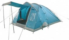 Introducing Highlander Outdoor Elm 4 Tent Blue. Great product and follow us for more updates!