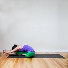 If You Lift Weights, This Yoga Sequence Is a Must