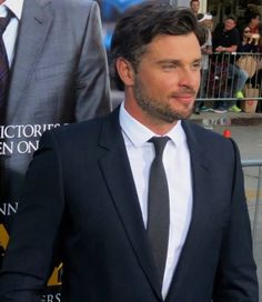 Tom Welling - The Choice Premiere