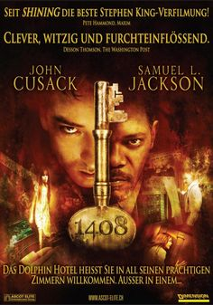 Stephen king 1408 even if you leave this room you for Stephen king habitacion 1408