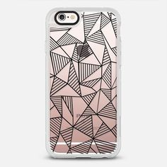 Abstraction Lines - New Standard Case