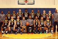 Watch the 2014-15 Men's basketball season preview. #WildcatsAthletics