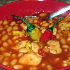 Chana Masala, Ethnic Recipes, Food, Mexico, Essen, Meals, Yemek, Eten