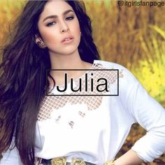 -JULIA BARRETTO- [ #julia #julnigo #juliabarretto #asapitgirls ]