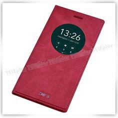 Asus Zenfone 5 Pencereli Özel Kılıf Kırmızı -  - Price : TL23.90. Buy now at http://www.teleplus.com.tr/index.php/asus-zenfone-5-pencereli-ozel-kilif-kirmizi.html
