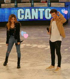 Disney Channel, Sou Luna Disney, Roller Skate Shoes, Cimorelli, Son Luna, Fifth Harmony, Shows, Best Couple, Christmas Colors