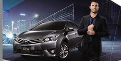 Toyota Corolla Altis 2016 tại Thái Lan có giá từ 301 Triệu Baht