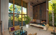 modern homes los angeles: Top 2013 Mid-Century Modern Homes Sold