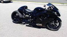 Custom Street Bikes, Custom Sport Bikes, Custom Motorcycles, Cars And Motorcycles, Futuristic Motorcycle, Suzuki Motorcycle, Best Motorbike, Suzuki Hayabusa, Hot Bikes