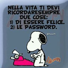 Snoopy - Jessica W. Words Quotes, Me Quotes, Funny Quotes, Sayings, Snoopy Quotes, Italian Quotes, Sarcasm Humor, Life Lessons, Decir No
