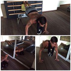 """#CostantinoVitagliano Costantino Vitagliano: """"Qualsiasi cosa vale la pena di fare, vale la pena di farla bene."""" #hotelsaraceno #milanomarittima #workout #workhard #sport #fitness #gym #motivation"""