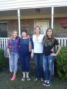 Me, Mama and the girl's. Southern Prep, Prepping, Photos, Style, Swag, Pictures, Photographs, Outfits