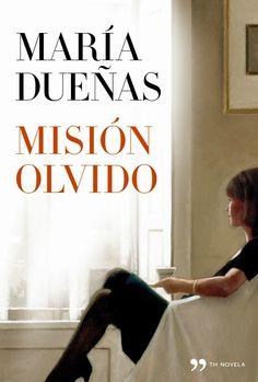 #14 Recomendación Semanal… Misión Olvido de María Dueñas. http://mismomentosderelax.blogspot.com.es/2015/03/14-recomendacion-semanal.html