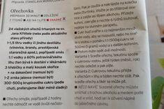 Orechovka | Apetitonline.cz