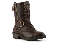 Item of the Day: White Mountain Fido Boots