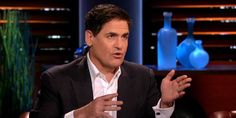 Mark Cuban's 12 rules for starting your own business   May 5, 2015  VIDEO: No private offices.