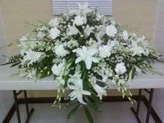 casket for lupe