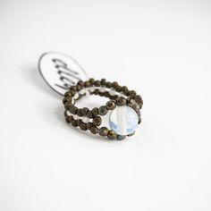 z opalem Silver Rings, Zip, Jewelry, Jewlery, Bijoux, Schmuck, Jewerly, Jewels, Jewelery
