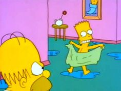 Find images and videos about gif, the simpsons and homer simpson on We Heart It - the app to get lost in what you love. Homer Simpson, Lisa Simpson, Simpsons Simpsons, Simpsons Quotes, Image Simpson, Los Simsons, Animation, Futurama, Cool Cartoons