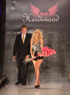 Heidiwood by Heidi Montag | 19 Celebrity Fashion Lines You Totally Forgot About