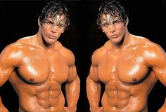 Fabulous Frank Sepe, what a powerful and muscular hunk! Found on google images