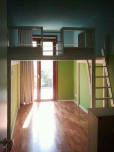 die besten 25 ikea hochbett regal ideen auf pinterest jugendzimmer hochbett ikea ikea hack. Black Bedroom Furniture Sets. Home Design Ideas