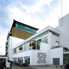 Design Museum London | meltingbutter.com Design Hotspot
