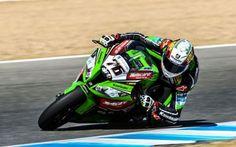 SBK, Jerez FP2: Baz il più veloce #superbike #jerez #lorisbaz #ducati