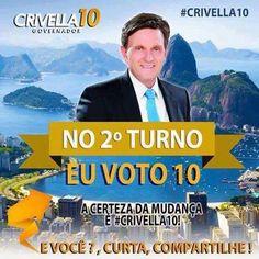 """BLOG ÁLVARO NEVES """"O ETERNO APRENDIZ"""" : AGENDA DO CANDIDATO  MARCELO CRIVELLA PARA ESSA TE..."""