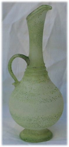 Image result for roman glass vessels