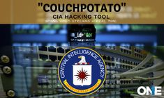 CIA Hacking tool CouchPotato has come at a surface that can spy on video streams remotely in Real Time, according to the latest WikiLeaks Vault 7 leak.