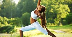 Quer emagrecer? Descubra como o Yoga pode ajudá-la a atingir esse objetivo.