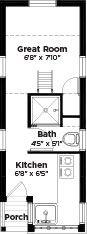 Tiny House Plans for RVs, DIY Plans