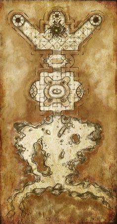 BG-Temple Souterrain copie by gogots.deviantart.com on @DeviantArt